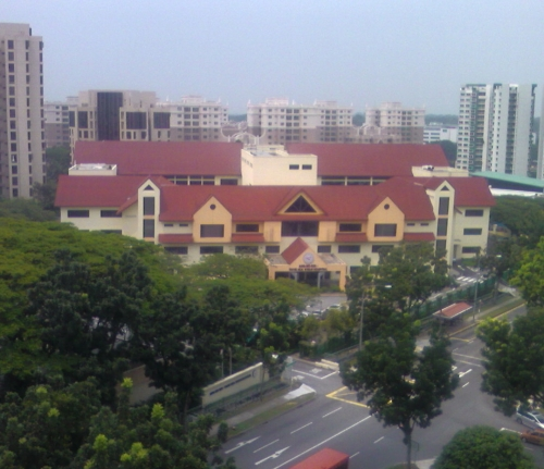 Drug Rehabilitation Center Singapore